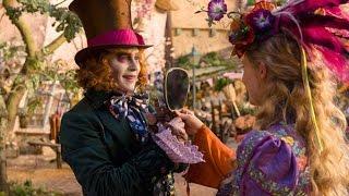Tráiler Español Alice Through the Looking Glass