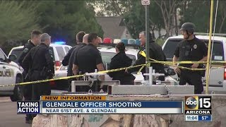 More details released in Glendale officer-involved shooting