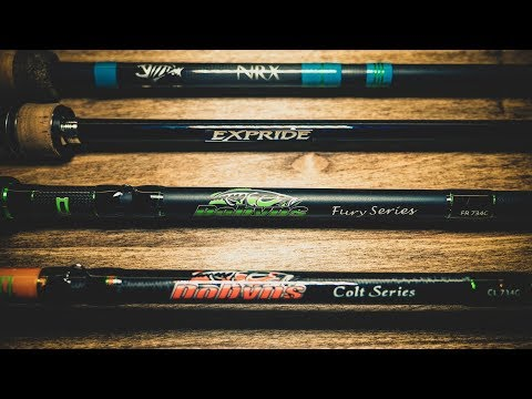 Cheap Vs. Expensive – Best Fishing Rods