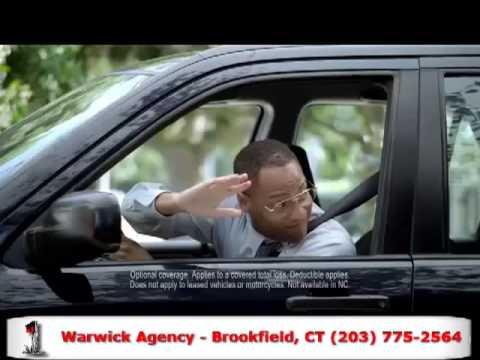 Danbury CT Car Insurance