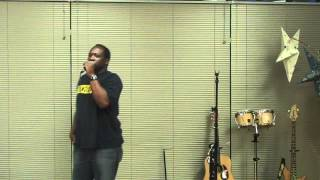 Bookworm Bakery & Cafe Presents Comedy Night 5_24_2012 Video 3.MP4