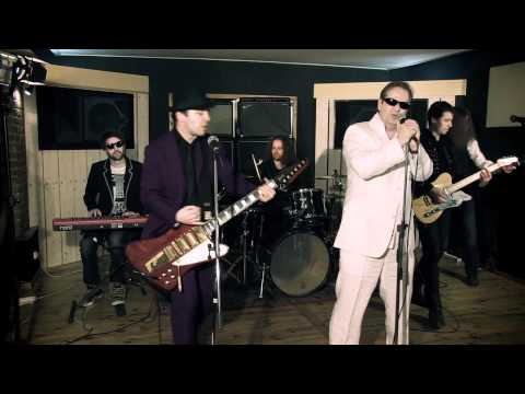 "Blues Power Band - ""Fr-Fr-Fr-Frustrated"" - Dark Room (2012)"