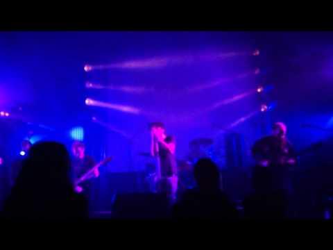 Noir project - W live @ Audiodrome - 06/06/14