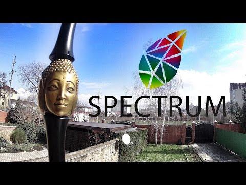 Как забить табак Spectrum? Обзор.