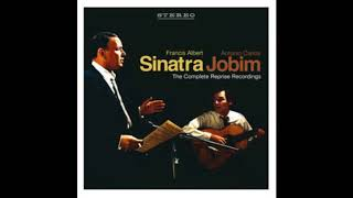 Frank Sinatra & Antônio Carlos Jobim - 15 This Happy Madness (Estrada Branca)