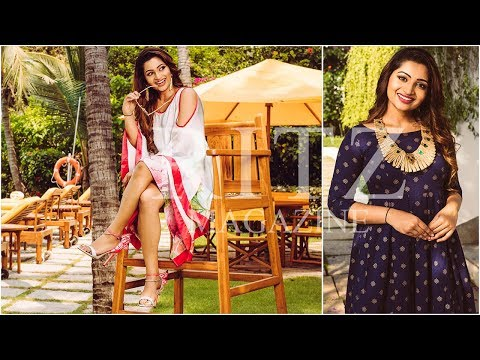 The star strikes back - A Ritz Exclusive with Nakshathra Nagesh