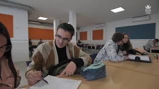 UCA – Escuela Politécnia Superior de Algeciras