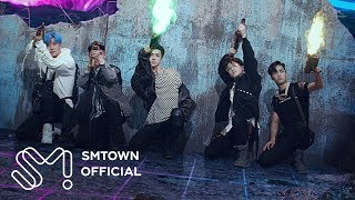 Gambar cover EXO 엑소 'Power' MV