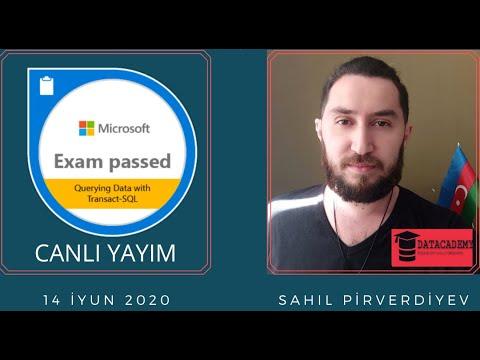 Microsoft Certification Exam 70-761 preparation (Part 5)
