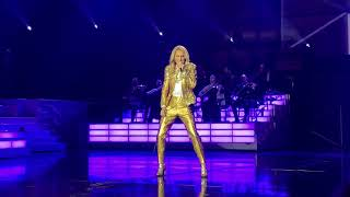 "Céline Dion, ""I'm Alive,"" Live At The Colosseum At Caesars Palace, 5 January 2019"