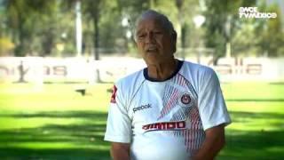 Leyendas del Futbol Mexicano: Salvador