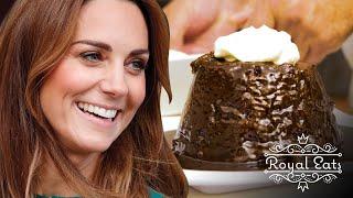 Terungkap, Inilah Dessert Favorite Kate Middleton Menurut Koki Kerajaan