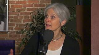 43 Million People in Student Loan Debt could win 3 way presidential race - Jill Stein