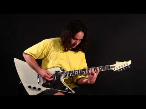 Improvisation - Rock 2