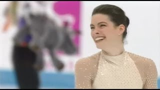 Download Youtube: [HD] Nancy Kerrigan - 1994 Lillehammer Olympic - Free Skating