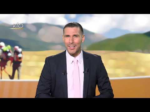 Question téléspectateurs QCM finale novembre 2019