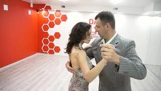 Аргентинское танго в Белгороде! Парные танцы для взрослых. Школа танцев Dance Life