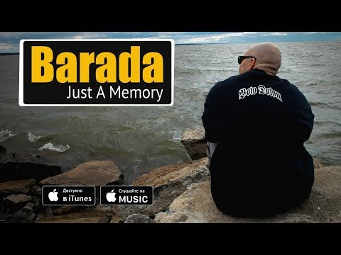 Barada - Just A Memory