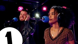 Pleasure to join Jorja Smith Amane Suganami on Carry Me Home Live