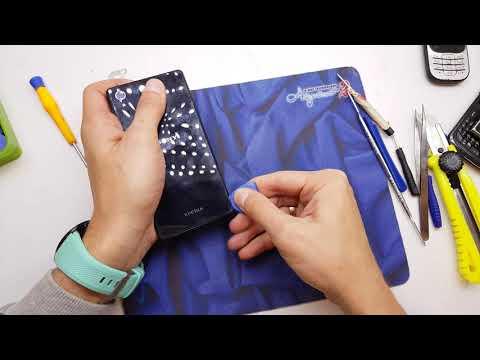 Sony Xperia M4 Aqua Battery Repair Guide - смотреть онлайн на Hah Life