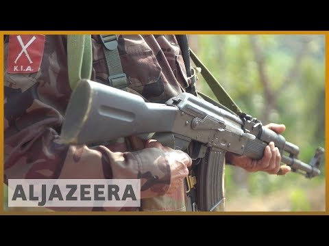 🇲🇲 'I feel helpless': Abuses plague Myanmar's Kachin conflict | Al Jazeera English