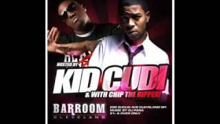 Kid Cudi & Chip Tha Ripper - Hyyer (Almighty GloryUS)