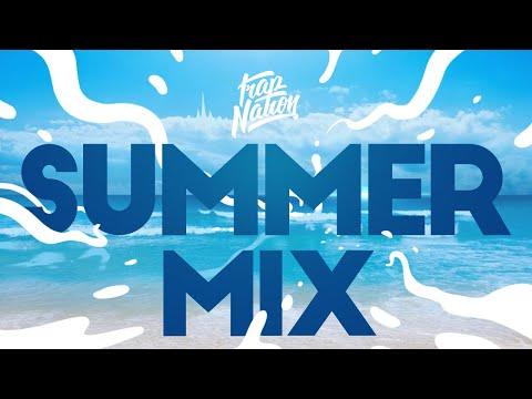 Trap Nation: 2019 Summer Mix ☀️🐚