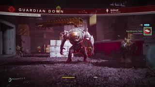 Fast Faction Token Farm Speedrun | The Rig on Titan