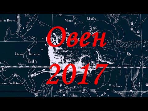 Гороскоп на сегодня 2017 год по знакам зодиака овен