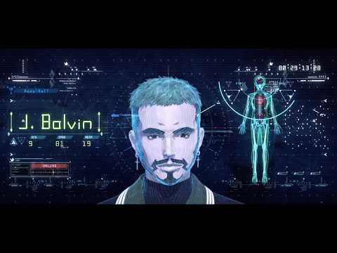 HUMAN LOST feat. J. Balvin / m-flo (Spanish Version)