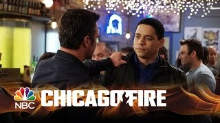 Chicago Fire   Mills Says Farewell To 51 (Episode Highlight)
