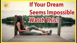 How To Achieve Any Goal/Dream When It Seems Impossible *VERY IN DEPTH EXPLANATION*| Mr Inspirational