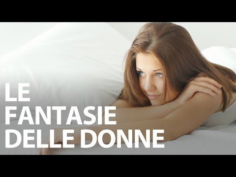 Madre sesso video seduce la figlia