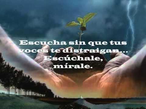 Dios es todo en esta vida yahoo respuestas for Exterior no es la voz es clamor desde el alma