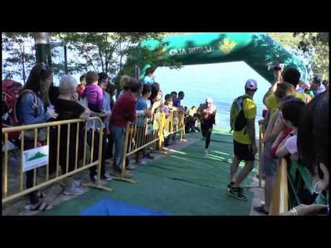 Aritzaleku Sprint 2013