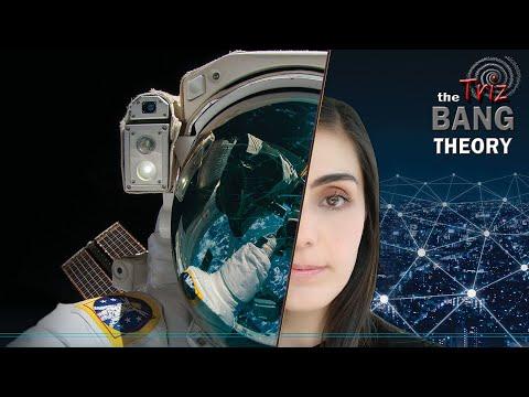 Beatriz Varona, la astrónoma burgalesa que quiere ser astronauta