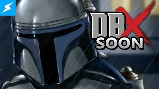 DEATH BATTLE presents DBX on ScrewAttack! by ScrewAttack