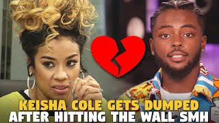 Keyshia Cole Hit The Wall..and Niko Khale Dumped Her Because OF IT!!!