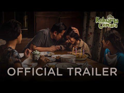 Keluarga cemara   official trailer   3 januari 2019