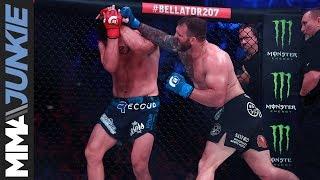 Bellator 207 video highlights