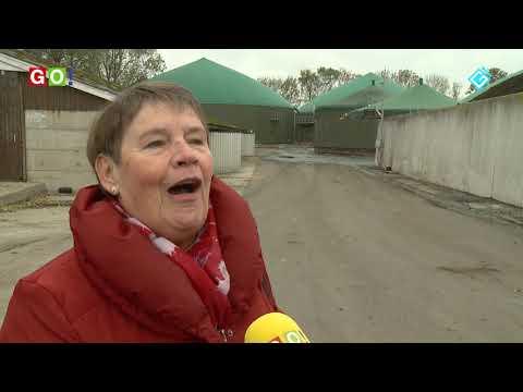 Nieuwolda het energie zuinigste dorp van Nederland - RTV GO! Omroep Gemeente Oldambt