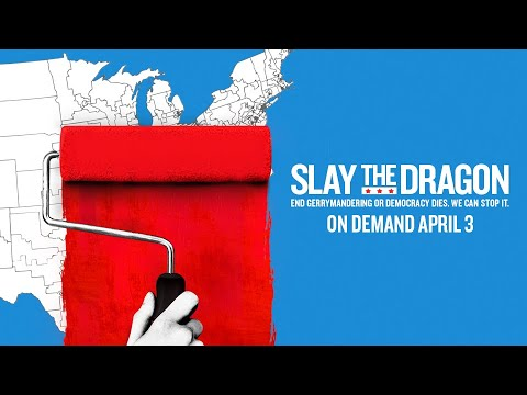 (Trailer) Slay the Dragon (2020) - Grassroots activists in Michigan work to end gerrymandering in their state