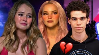 Debby Ryan RESPONDS To Emotional Cameron Boyce Video By Dove Cameron