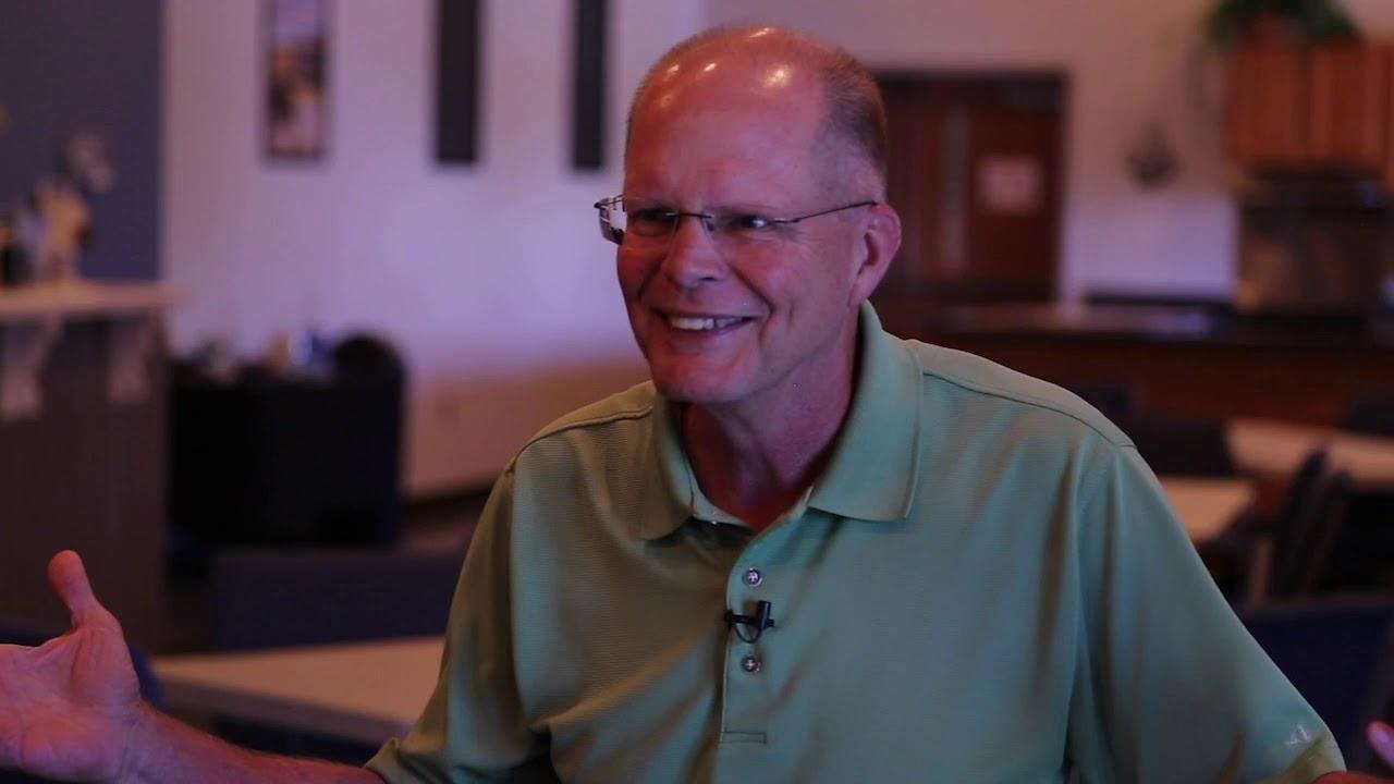 VALOR LIFE Episode 12: Pastor John Yancey