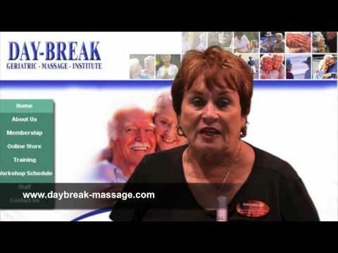 Day-Break Massage - YouTube