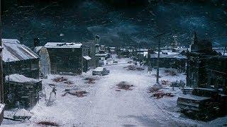 """【穷电影】可怕""""生物""""入侵极地小镇,怪事不断,当人们意识不对劲已经晚了"""