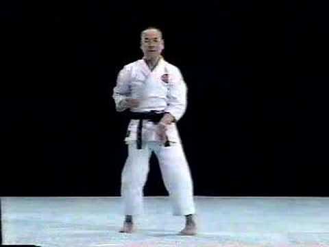 Tensho Shito Ryu