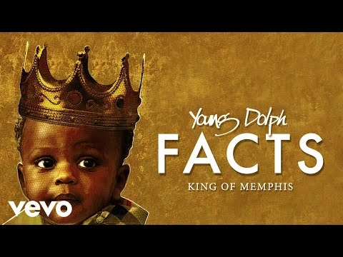 Young Dolph - Facts (Audio) (видео)