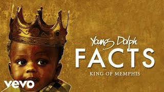 Young Dolph - Facts (Audio)
