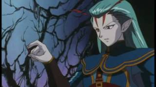 Inuyasha the Movie: Affections Touching Across Time (2005) Video